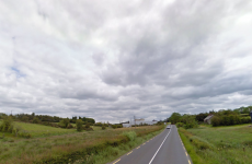 Elderly man dies after his car crashed with a tractor and feeder