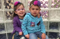 Little girl with cancer finds out she's going to Disneyland in the cutest way possible