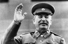 "Newspaper allowed to call Joseph Stalin a ""bloodthirsty cannibal"""