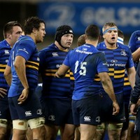 Leinster talk down bonus-point focus ahead of tie with out-of-form Castres