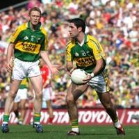 Kerry's Brian Sheehan looking to go long