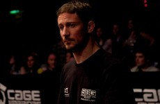 'Conor looks better than I've ever seen him' - John Kavanagh