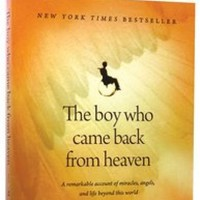 Boy who claimed to die and visit heaven admits to making whole thing up