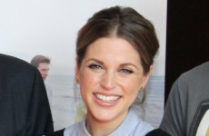 Amy Huberman has a dream cast in mind for her new movie... but BOD's ruled out