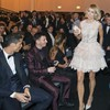 Stephanie Roche has weighed in on THAT photo with Messi and Ronaldo
