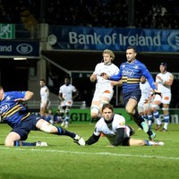 Cannonball Cronin and more talking points after Leinster put 50 on Castres