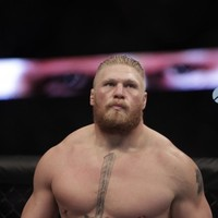 Want shoulders like Brock Lesnar? Try this exercise out