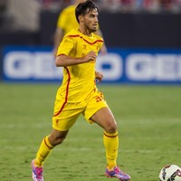 After failing to make an impression at Anfield, Suso has left Anfield for AC Milan