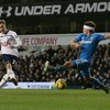 Defoe fails to score on Sunderland debut as another Eriksen late show downs Black Cats