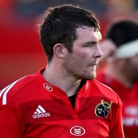 'We've left our fans down, we've left our families down' - Peter O'Mahony