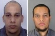 Paris attacks: Kouachi brothers given secret burial in unmarked graves