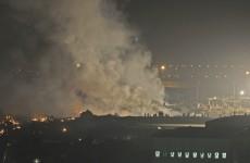 Two killed in Dubai plane crash