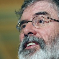 "Fancy being Taoiseach Gerry? He ""hasn't given it any thought"""