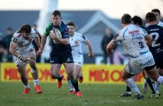 As it happened: Connacht v Exeter, Challenge Cup