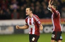 Wembley, Wembley! Irishman Doyle has his sights set on a League Cup final