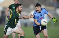Dublin leave it late against Meath to book O'Byrne Cup final spot
