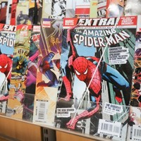 Judge rules that Spider-man and co. belong to Marvel Comics