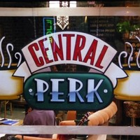 One of the biggest mysteries in Friends has been solved