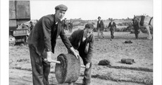 From a grass runway to 435m passengers: Dublin Airport has come a long way
