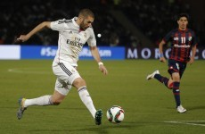 'Arry's transfer window: Brendan wants Benzema and Arsenal chase a Brazilian centre-back