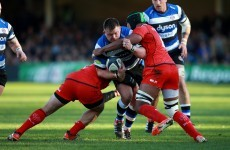 One of Leinster's possible quarter-final opponents looked very dangerous in destroying Toulouse