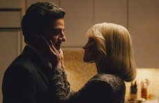VIDEO: Your weekend movies... A Most Violent Year
