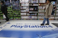 The group that brought PSN/Xbox Live down gets a taste of its own medicine