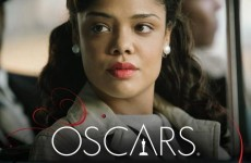 Awkward. Oscars mix up Selma actresses in photo caption, and people aren't happy