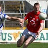 Murphy at full-forward the only surprise for Cork