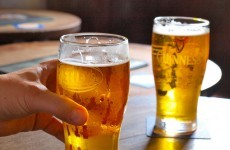 Pub could escape 'lock-in' prosecution... as laws aren't in Irish
