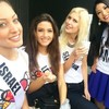 This selfie of Miss Israel and Miss Lebanon sparked a Mideast drama