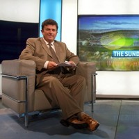 "No further questions: RTÉ presenter ""banned"" by the FAI"