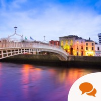 Opinion: I might have been born in Lagos, but I was definitely made in Dublin