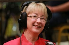Mary Hanafin won't say if she supports or opposes same-sex marriage