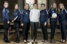 The Women's GPA has been 'a long time coming' says Anna Geary