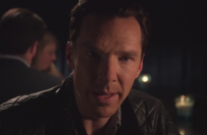 Benedict Cumberbatch tried out some new names and it was wonderful