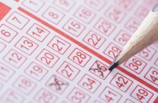 Father and son just one number short of €31 million jackpot ... but making do with their €300k