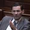 No apology for Sinn Féin TD after remarks about his homeless brother were made in the Dáil