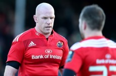 Analysis: Munster's darkest day must drive growth in attacking approach