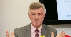 Government accused of 'complete hypocrisy' over Irish Water board ... but they're having none of it