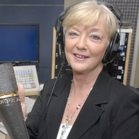 Marian Finucane ties the knot with long-term partner