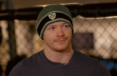 'He's got two arms and two legs so he can be beaten' - Joseph Duffy on McGregor