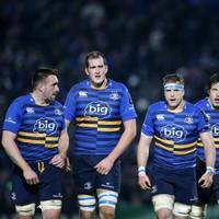 Analysis: Matt O'Connor's Leinster beginning to show true hand