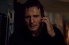 Gun maker to boycott Liam Neeson after his curse-filled anti-gun tirade