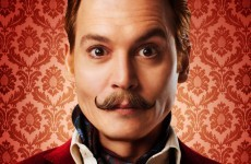 11 people who are questioning Johnny Depp's choices ahead of Mortdecai