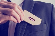 Who would have guessed - CEOs are concerned about 'over-regulation'