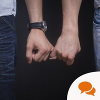 Opinion: Hold hands or hide? I'm going to stop adjusting my life to suit everyone else