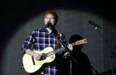 Fail to secure tickets to Ed Sheeran's Whelan's gig? All hope is not lost