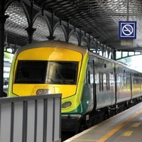 Iarnród Éireann says there's 'no basis' for possible train driver strike