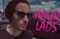 This Irish dating show lets you judge people by their car